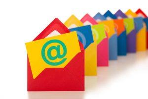 comprar lista de emails